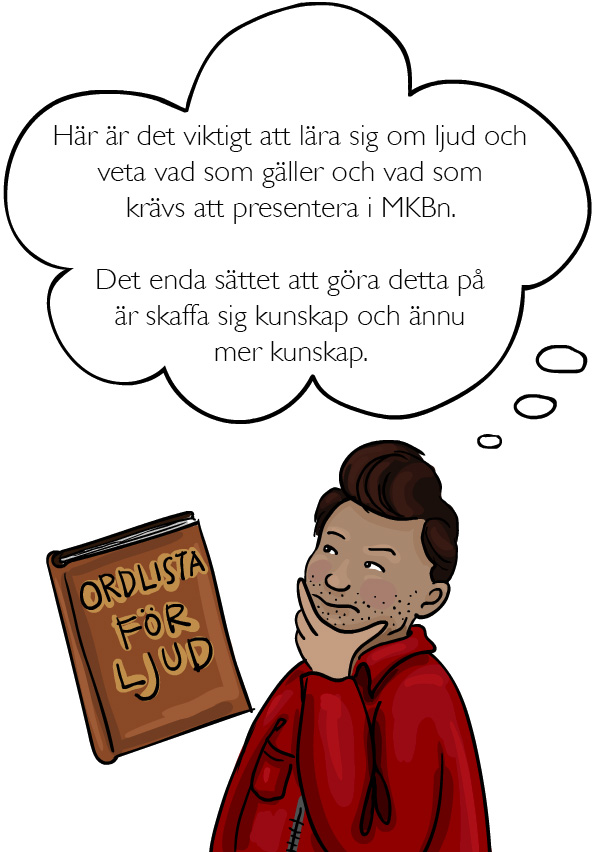 Nils-Erik ordlista