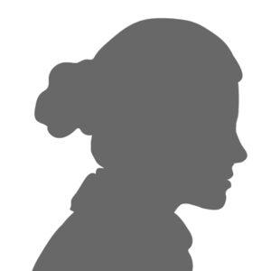 profilKvinna